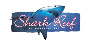 Shark Reef of Mandalay Bay